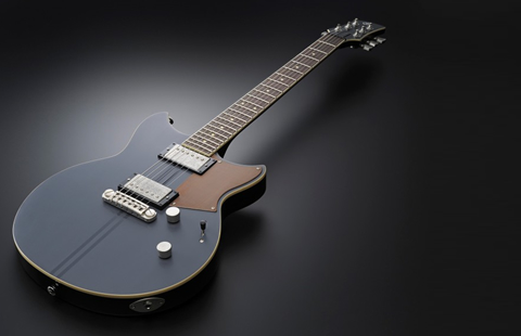 Ver Guitarra Elétrica Yamaha Revstar RSP20CR