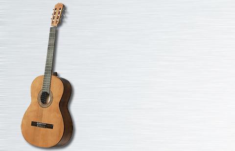 Ver Guitarra Clássica APC 1C