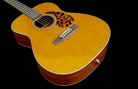Ver Guitarra Acústica Tanglewood TW40 O ANE