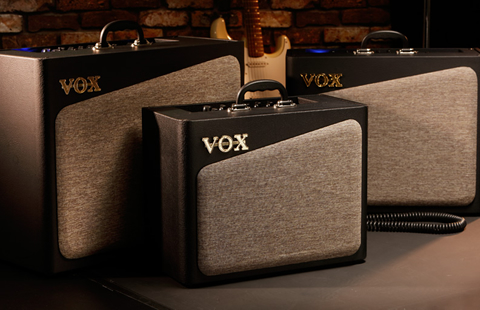 Ver Combo híbrido Vox AV60