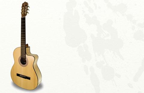 Ver Guitarra APC 1F CW