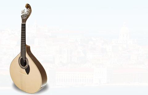 Ver Guitarra Portuguesa APC GF307 LS