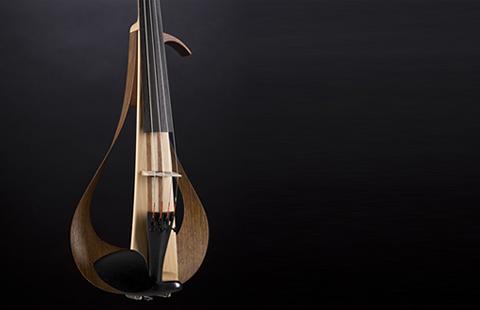 Ver Instrumento de corda Yamaha YEV-104 NT