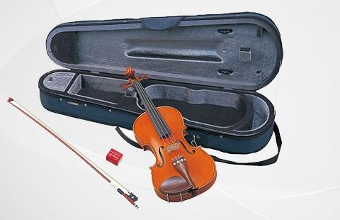 Ver Instrumento de corda Yamaha V5 SA 4/4