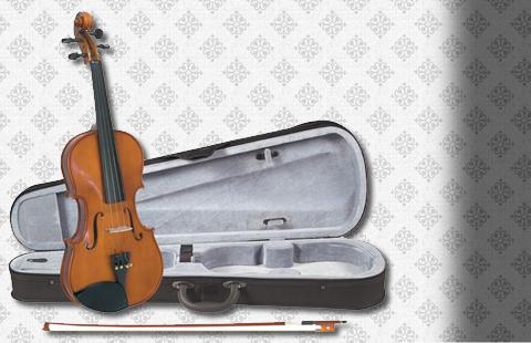 Ver Instrumento de corda Cremona SV-75