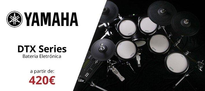 Yamaha DTX