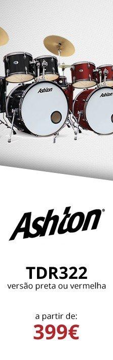 Ashton Tdr 322
