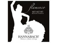 Hannabach 827 MT Flamenco Black