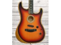 Fender American Acoustasonic Strat 3-SB