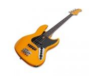 Marcus Miller V3-4 (2nd Gen) ORG Orange