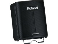 Amplificador de Teclado Roland BA-330 Sistema Digital PA Portátil Stereo