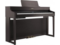 Piano Digital com Móvel Roland HP702 DR Dark Rosewood