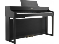 Piano Digital com Móvel Roland HP702 CH Charcoal Black