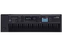 Roland JUNO-DS61B Black Keys Limited Edition