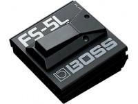 Comutador BOSS FS-5L Pedal Footswitch Universal