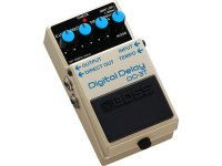 Pedal de Delay BOSS DD-3T Digital Delay