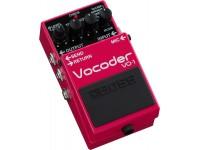 Vocoder BOSS VO-1 Pedal Vocoder