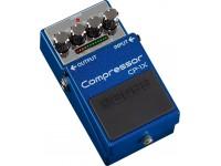 Pedal de Efeito Compressor BOSS CP-1X Compressor