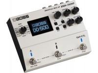 BOSS DD-500 Digital Delay   Pedal de Guitarra Boss DD500 Digital Delay - Som magistral, poder criativo extraordinário