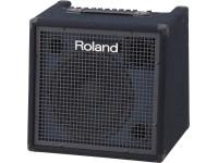 Amplificador de Teclado Roland KC-400  Amplificador de teclado de mistura estéreo