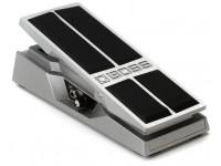 BOSS FV-500L Pedal de Volume e Expressão Pedal de volumen / expresión BOSS FV500L gris
