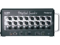 Multipar digital Roland S-1608 Digital Snake 16 IN / 8 OUT