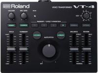 Processador de Voz Roland VT-4 Processador de Voz Premium AIRA