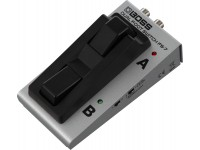Comutador BOSS FS-7 Pedal Dual Footswitch