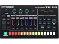 Roland TR-6S Caixa de Ritmos