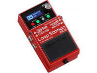 Looper BOSS RC-5 Loop Station