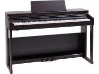 Piano Digital com Móvel Roland RP701 DR Dark Rosewood