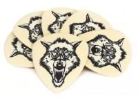 Dunlop Hetfield's White Fang Custom Flow 0.73 mm 6 Pack