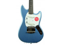 Fender  Squier Limited Edition Classic Vibe 60s Mustang Lake Placid Blue
