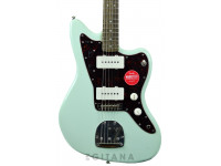 Fender  Squier Limited Edition Classic Vibe 60s Jazzmaster Surf Green