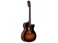 Guitarra Acústica Alvarez RF26CESB Regent Folk