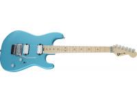 Guitarra elétrica Charvel Pro Mod San Dimas 1 HH FR MBF