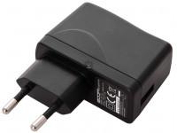 Zoom AD-17E (5V DC / 1000mA)  Transformador de corrente USB Zoom AD-17 - DC5V - para o Zoom F1, F6, H1, H1n, H2n, H5, H6, LiveTrak L-8, R8, Q2HD, Q2n, Q2n-4K, Q4, Q4n, Q8, U-22, U-24, U-44