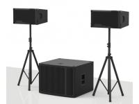Acústica TRIA 1