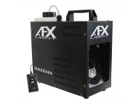 Afx Light  HAZE660