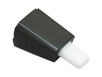 Akai EWM-1   Um bocal de substituição original Akai para o seu controlador de sopro Akai EWI.  Adapta-se aos modelos EWI USB, EWI 4000S ou EWI 5000.