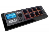 Akai MPX8 B-Stock