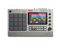 Akai Professional MPC Live II Retro Edition B-Stock
