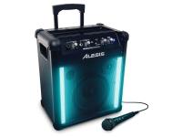 Alesis TransActive Wireless 2 Portable PA System B-Stock