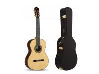Alhambra 7 P A  Guitarra Clássica 4/4 Alhambra 7PA Natural