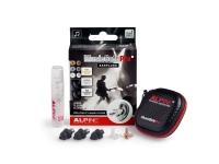 Alpine MusicSafe Pro 2019 Earplugs, Black