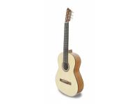 APC 1S 7 STR Amplificada  APC 1S 7 STR - Guitarra de 7 cordas com aplificação. Cordas em nylon