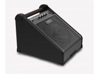 Amplificador para Bateria Eletrónica 40W Aroma ADX40