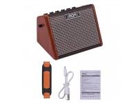 Amplificador para Guitarra 15W Aroma AG15A