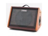Amplificador para Guitarra de 25W Aroma AG25A