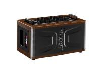Amplificador para Guitarra de 60W Aroma AG60A